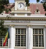 mairie-dakar