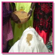 Les Cinq bévus du mariage sénégalais
