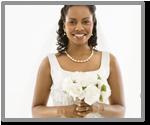 robe de mariage au senegal