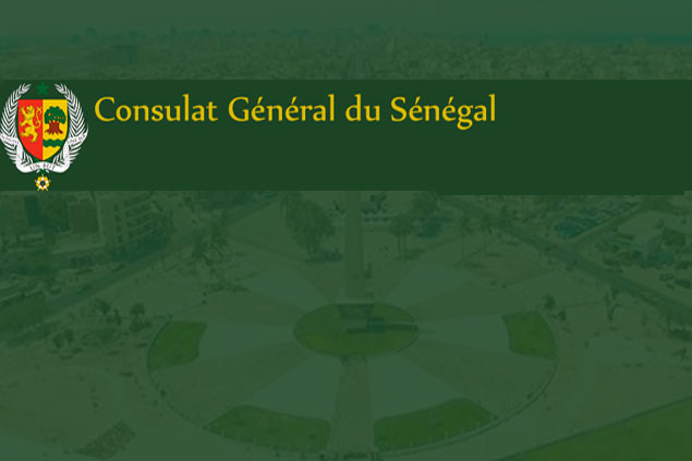 carte consulaire senegal