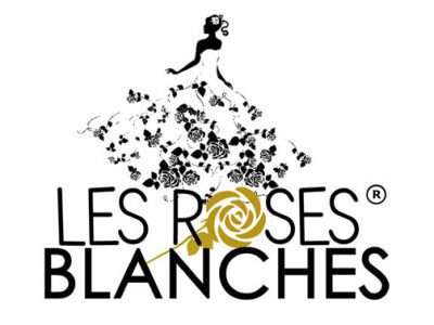 Les Roses Blanches